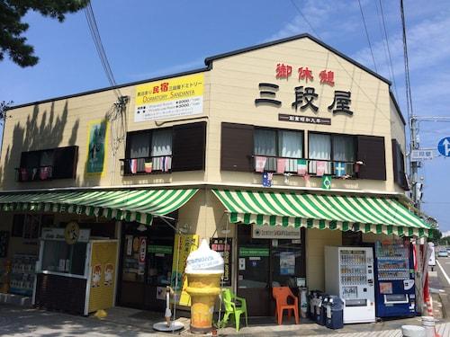 Dormitory Sandanya Guesthouse, Shirahama