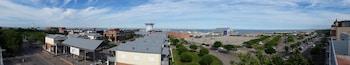 Alba Hotel - Terrace/Patio  - #0