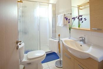 Villa Atlantis - Bathroom  - #0