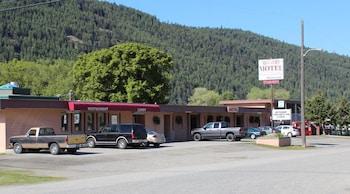 Mile Zero Motel