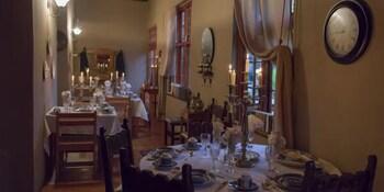 Milner Manor - Dining  - #0