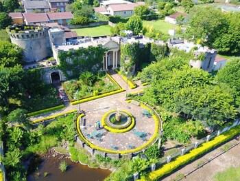 Hotel - Flycatcher Castle