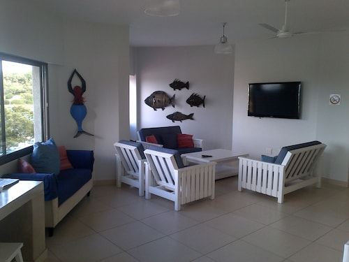 Plett Beachfront Accommodation, Eden