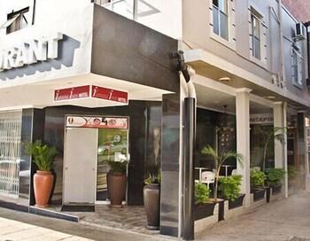 Ilawu Inn - Exterior  - #0