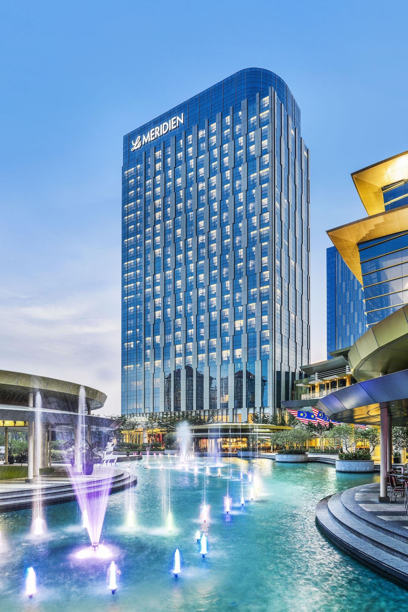 Le Méridien Putrajaya, Kuala Lumpur