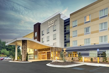 Hotel - Fairfield Inn & Suites Atlanta Stockbridge