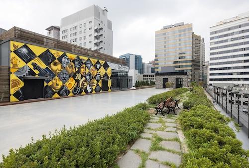 Hotel28 Myeongdong, Jung