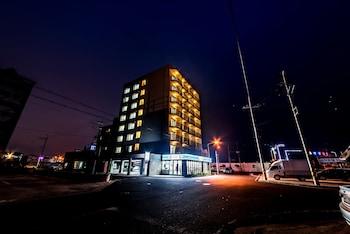 Haedameun Residence Hotel - Exterior  - #0