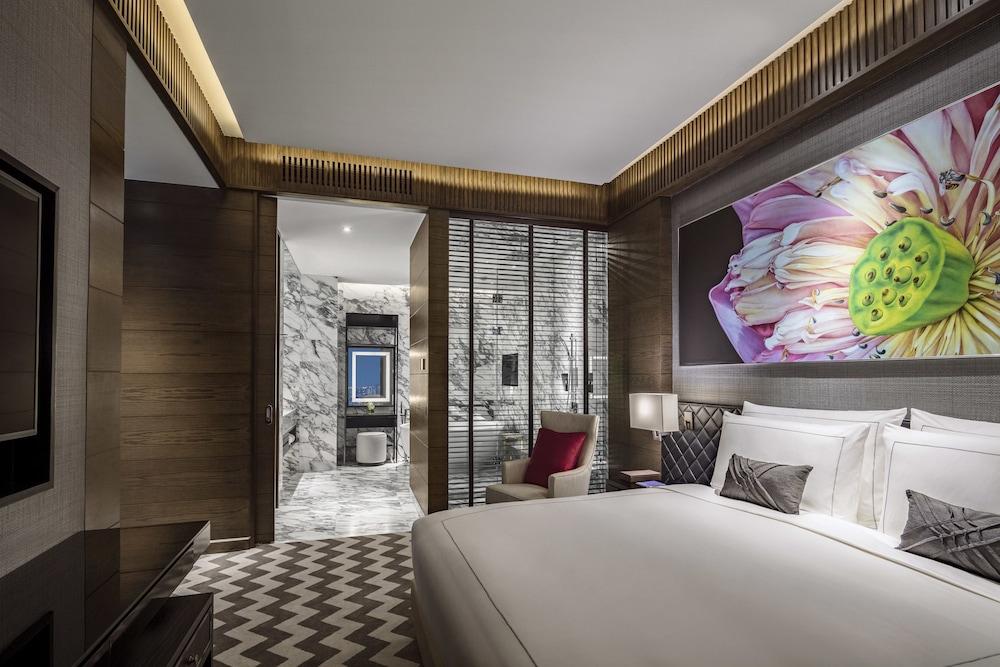 137 Pillars Suites Bangkok, Wattana