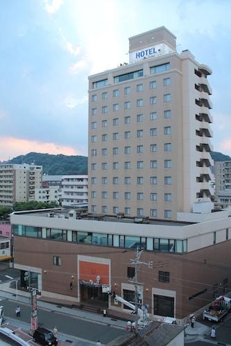 Hotel Livemax Kagoshima, Kagoshima