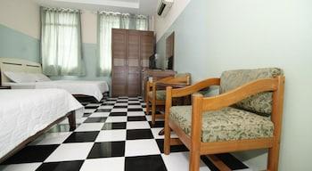 Hotel - Sao Mai Hotel