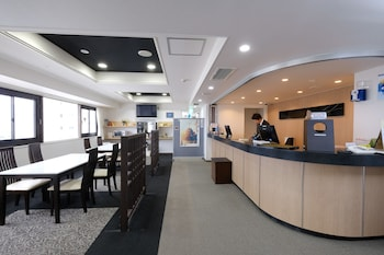 Hotel - Toyotetsu Terminal Hotel