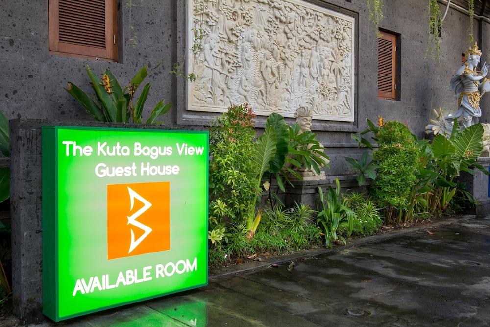 The Kuta Bagus View
