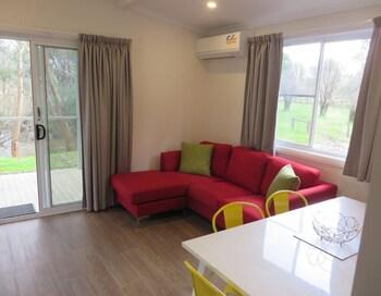 Yea Riverside Caravan Park - Guestroom  - #0