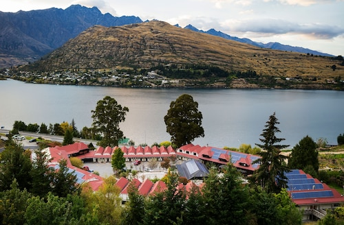 Sherwood Queenstown, Queenstown-Lakes