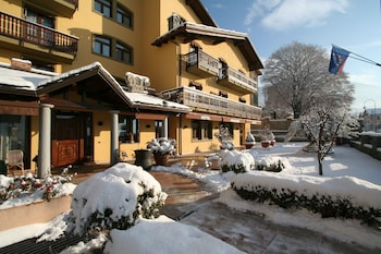 Hotel - Paradise Hotel & Wellness