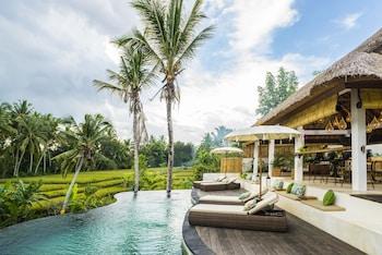 Hotel - Calma Ubud
