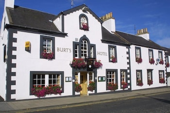 Hotel - Burts Hotel