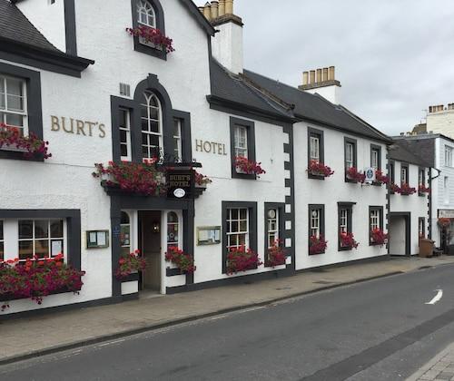 . Burts Hotel