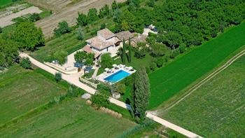 . I Terzieri Country House