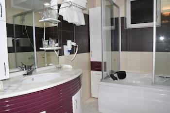 Hotel Elegance - Bathroom  - #0
