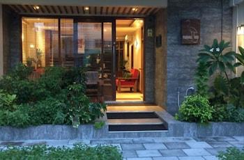 Hotel - Maakanaa Lodge
