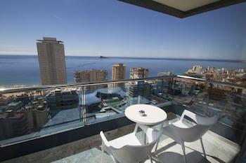 Hotel - Hotel Madeira Centro
