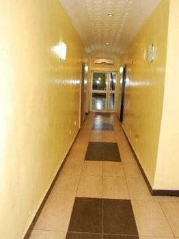アンコール ラゴス ホテルズ & スイーツ