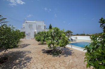 Protaras Views Villa - Terrace/Patio  - #0