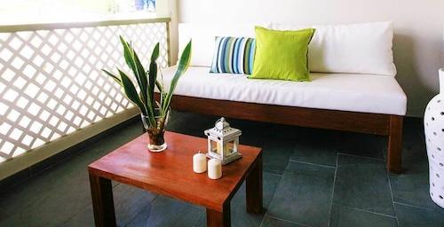 Apart Hotel Flor da Mata, Tibau do Sul