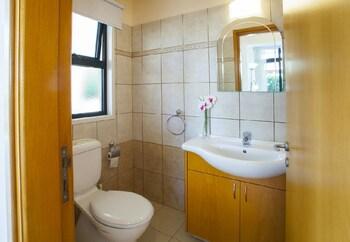 Villa Enalos 37 - Bathroom  - #0