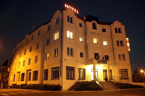 Hotel Theresia Kolín, Kolín