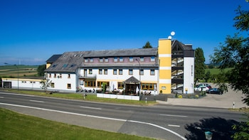舒斯飯店 Hotel Schoos
