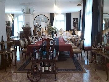 Hotel Regina Spa by Singular's - Banquet Hall  - #0