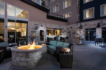 奧斯汀湖奧斯汀河廣場旅居飯店 Residence Inn Austin Lake Austin/River Place