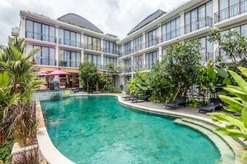 Hotel - ZEN Rooms Sriwedari Ubud 1