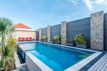 Hotel - ZEN Premium Seminyak Eka Laweya
