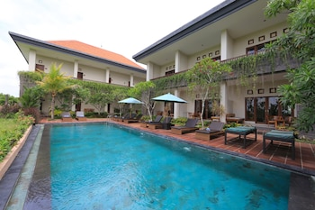 Hotel - ZEN Premium Ubud Bisma 3
