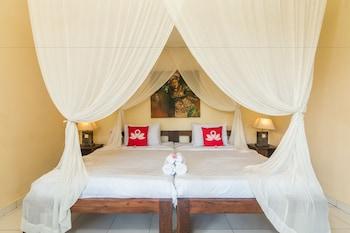 Hotel - ZEN Rooms Ubud Mas