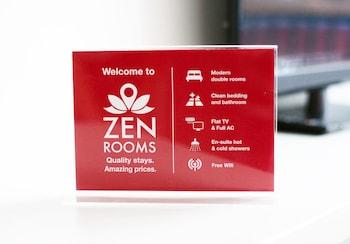 ZEN Rooms Ubud Dewi Sita - In-Room Amenity  - #0