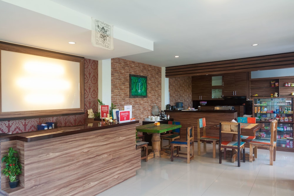 ZEN Rooms Kedonganan Batur Sari