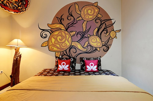 ZEN Rooms Malioboro Sosrowijayan Wetan, Yogyakarta