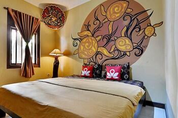 ZEN Rooms Malioboro Sosrowijayan Wetan - Guestroom  - #0