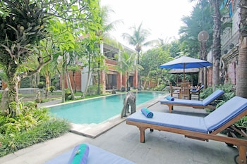 Hotel - ZEN Premium Ubud Pengosekan 2