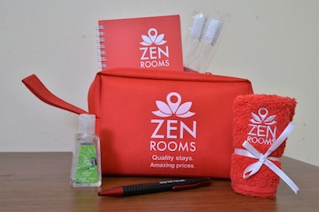 ZEN Rooms Denpasar ByPass Suwung - In-Room Amenity  - #0