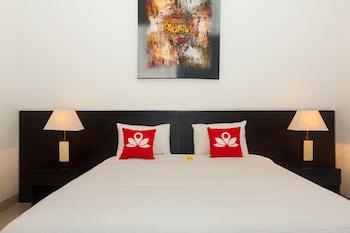 金巴蘭梅拉賈帕提禪房飯店