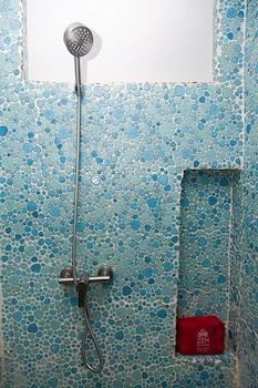 ZEN Rooms Onnut - Bathroom Shower  - #0