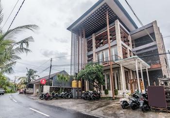 Hotel - ZEN Rooms Kerobokan Umalas I