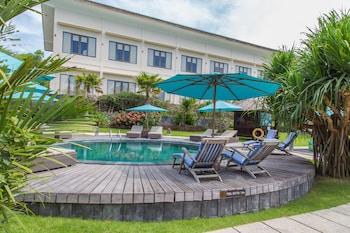 Hotel - ZEN Rooms S Resorts Hidden Valley Bali