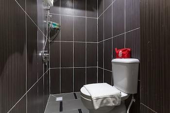 ZEN Rooms Changkat Bukit Bintang - Bathroom  - #0